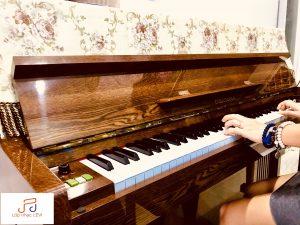 học đàn piano tân phú